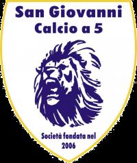 San Giovanni Calcio a 5