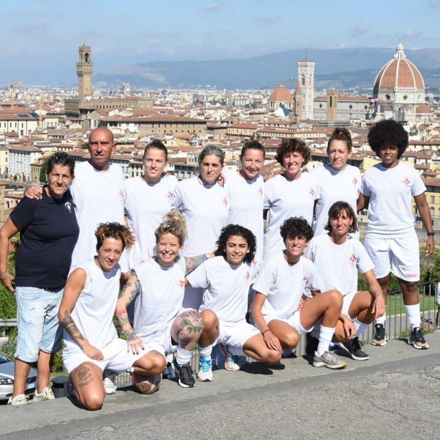 Firenze c5 stagione 20-21